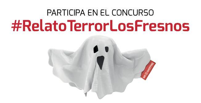 #RelatoTerrorLosFresnos