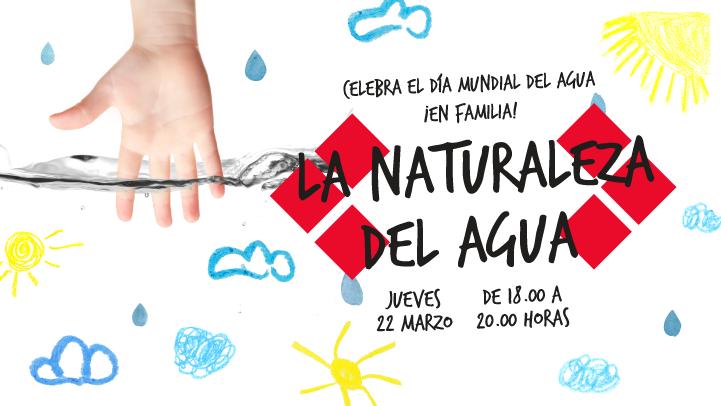 Celebramos el Día Mundial del Agua
