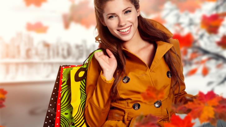Las diez tendencias de moda de la temporada otoño-invierno 2019
