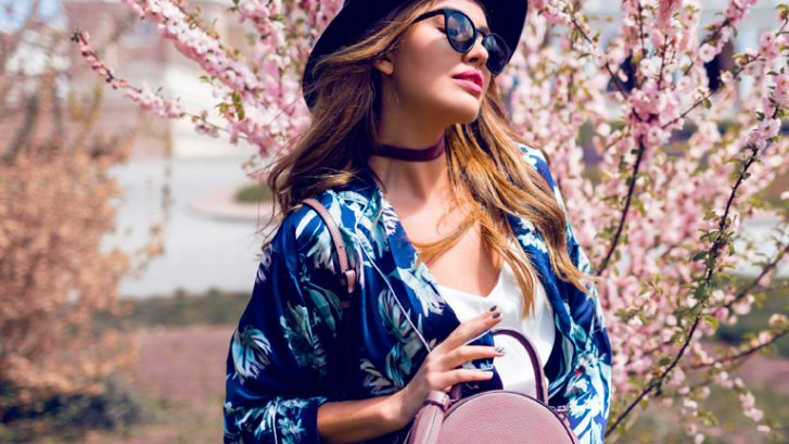 Encuentra todas las tendencias de esta primavera