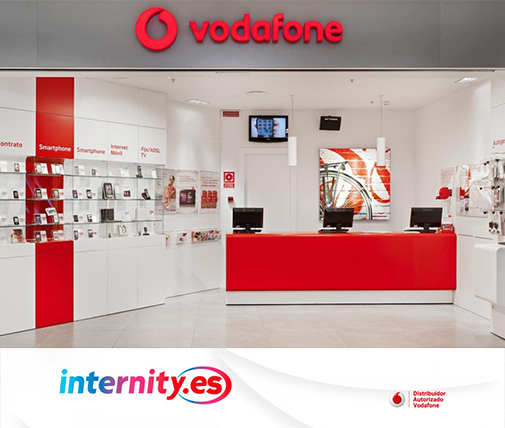Internity Vodafone