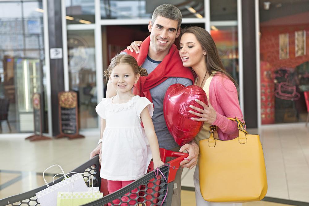 El San Valentín más especial en el Centro Comercial Los Fresnos