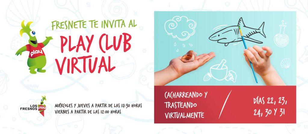 play club virtual
