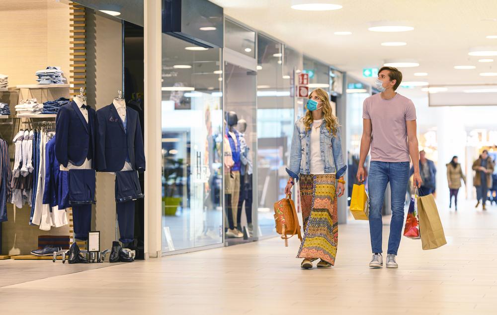 ¿El verano se termina? ¡Toca ir de compras!