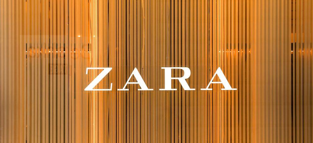 Zara Tienda Los Fresnos