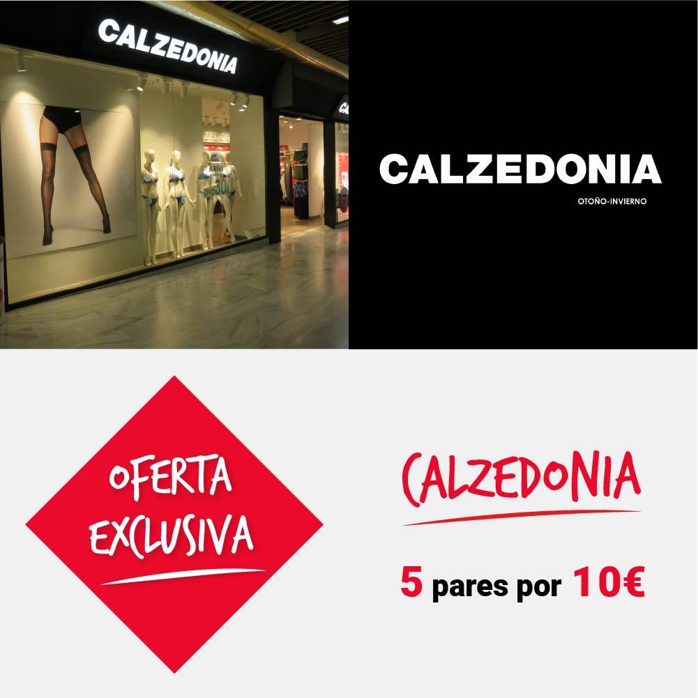 Calcetines oferta Calzedonia