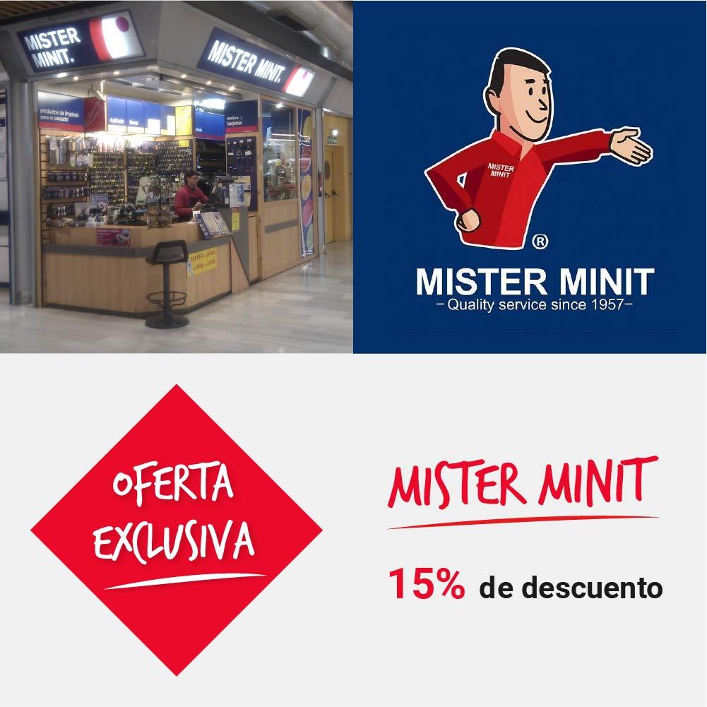 Los Fresnos Mister Minit